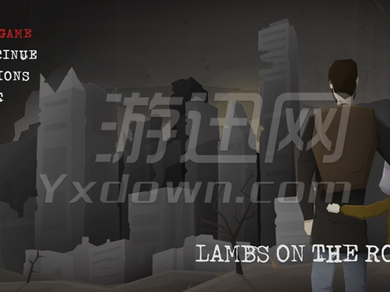 Lambs on the Road 测试版下载