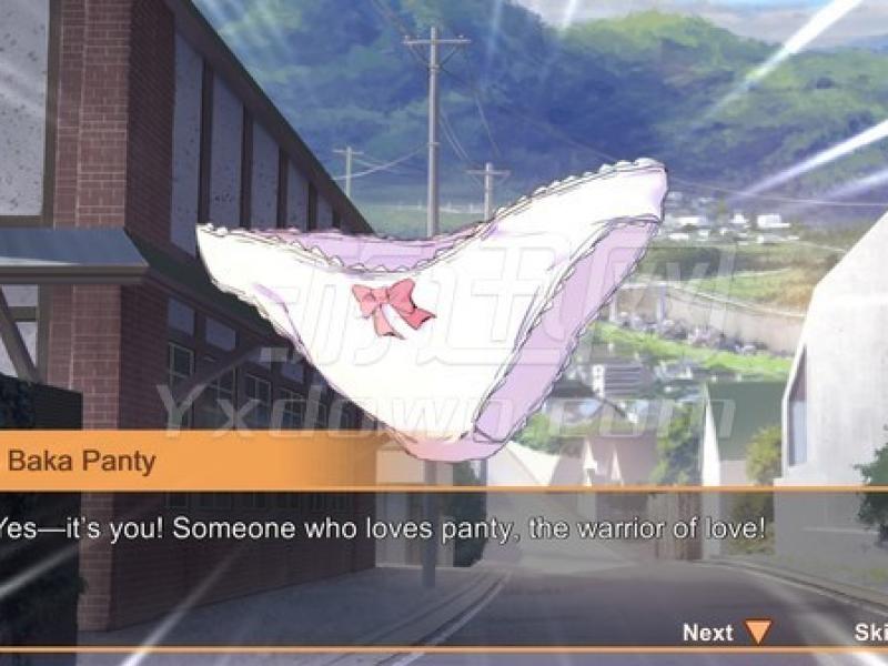 Panty Party 联机版下载
