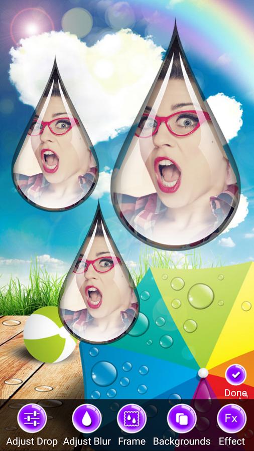 水滴美图工具软件截图2