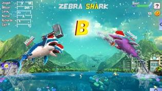 双头鲨鱼攻击软件截图2