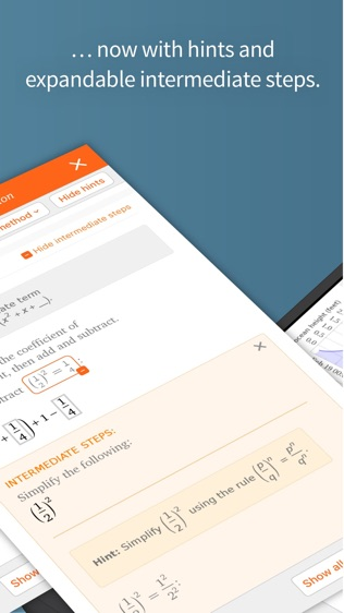 WolframAlpha软件截图2