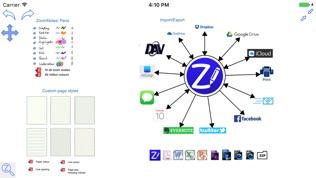 ZoomNotes Lite软件截图2