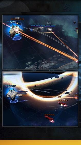 银河掠夺者-征服宇宙软件截图0