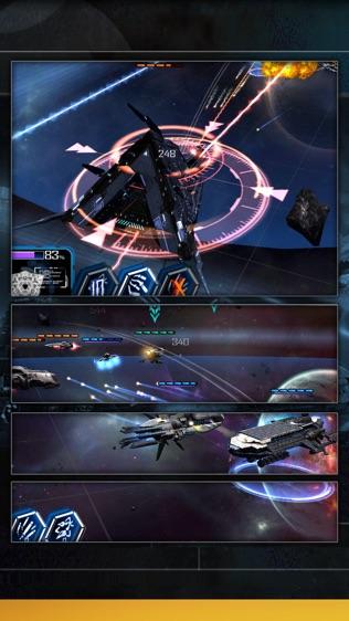 银河掠夺者-征服宇宙软件截图2