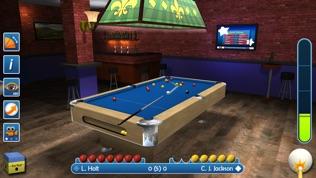 Pro Pool 2012软件截图2