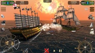 The Pirate: Caribbean Hunt软件截图0