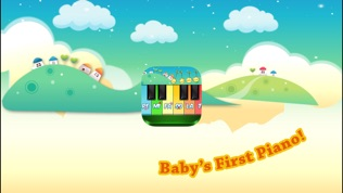 宝宝钢琴软件截图1