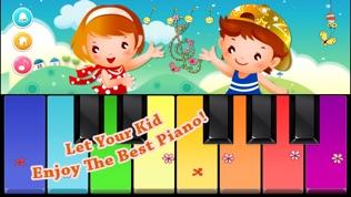 宝宝钢琴软件截图0