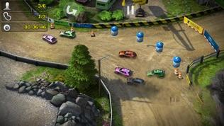 Reckless Racing 2软件截图1