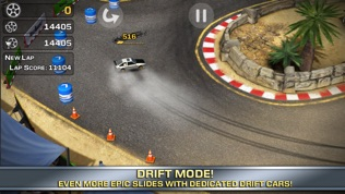 Reckless Racing 2软件截图2