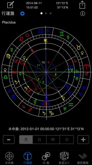 星座占卜大师软件截图0