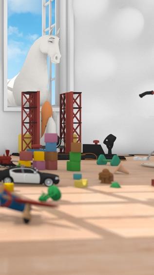 逃脫遊戲 Baby软件截图2