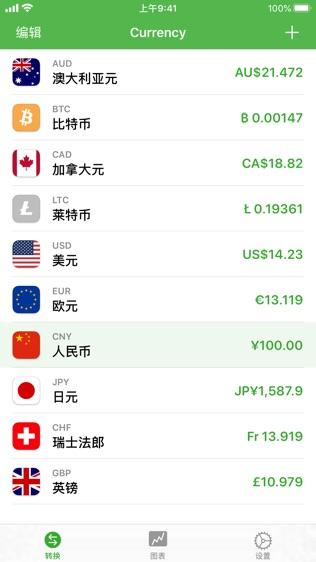 Currency软件截图0