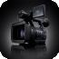 专业摄像机