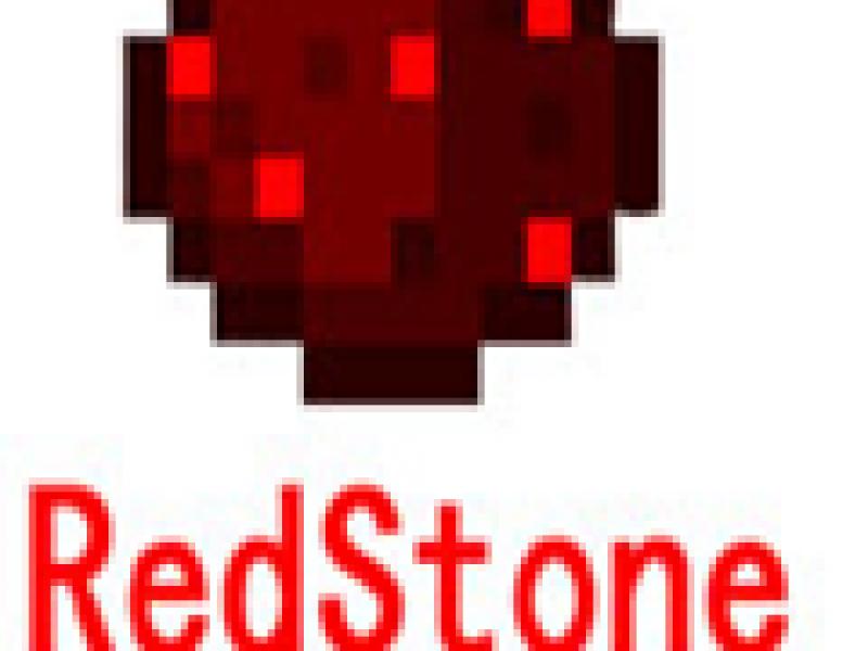 我的世界1.7.10建筑红