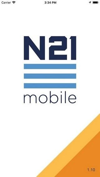 N21移动