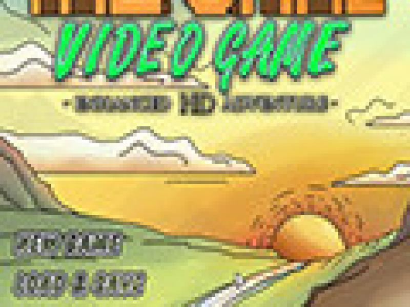 游戏:视频游戏 英文版