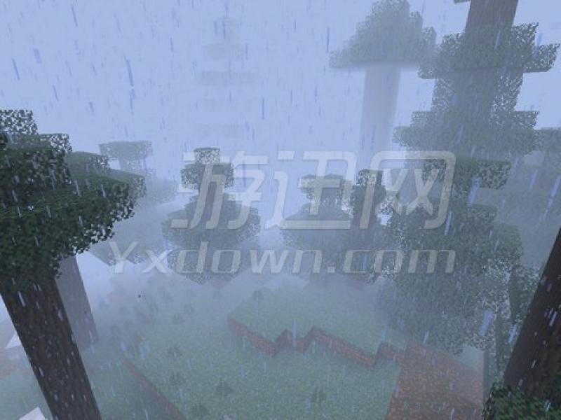 我的世界1.7.10启示录生存 中文版下载