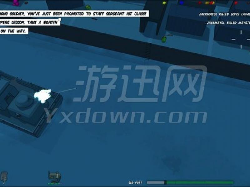 小兵步枪 增强版下载