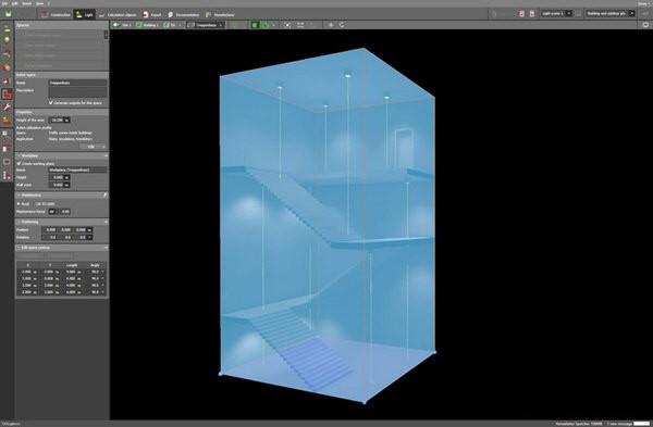 DIALux evo(照明系统规划软件)下载