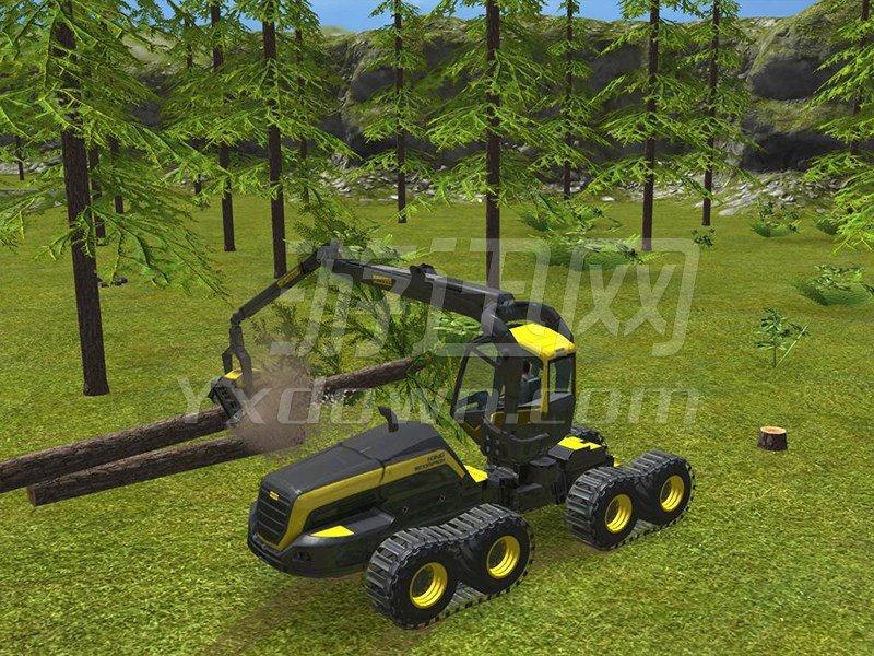 模拟农场17 完整版下载