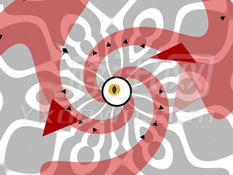 零反射:黑眼版 英文版下载