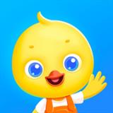 儿童练字app