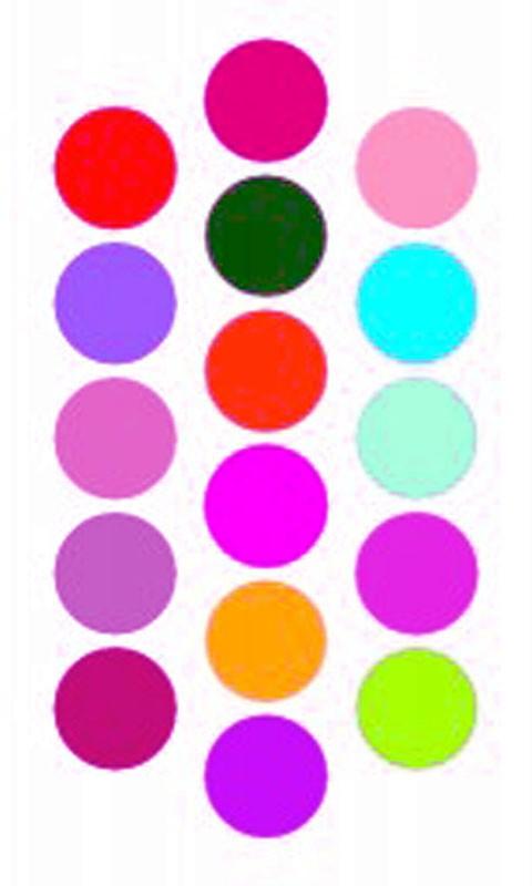 虚拟涂抹七彩板软件截图1