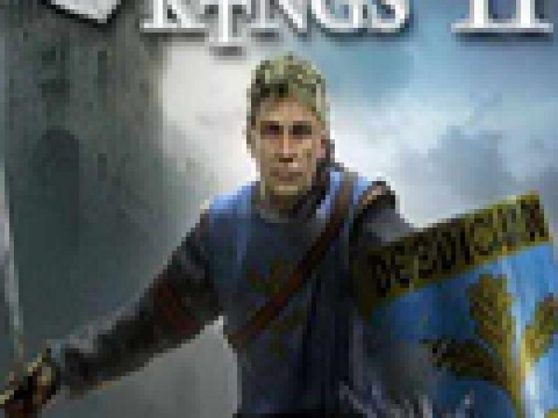 十字军之王2 英文版2.