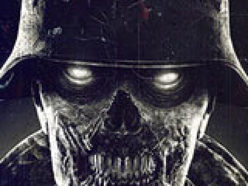 僵尸部队4:死亡战争 破解版
