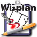 WizPlanPRO平面设计软件截图0