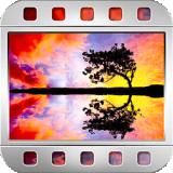 手机图片做成视频的软件