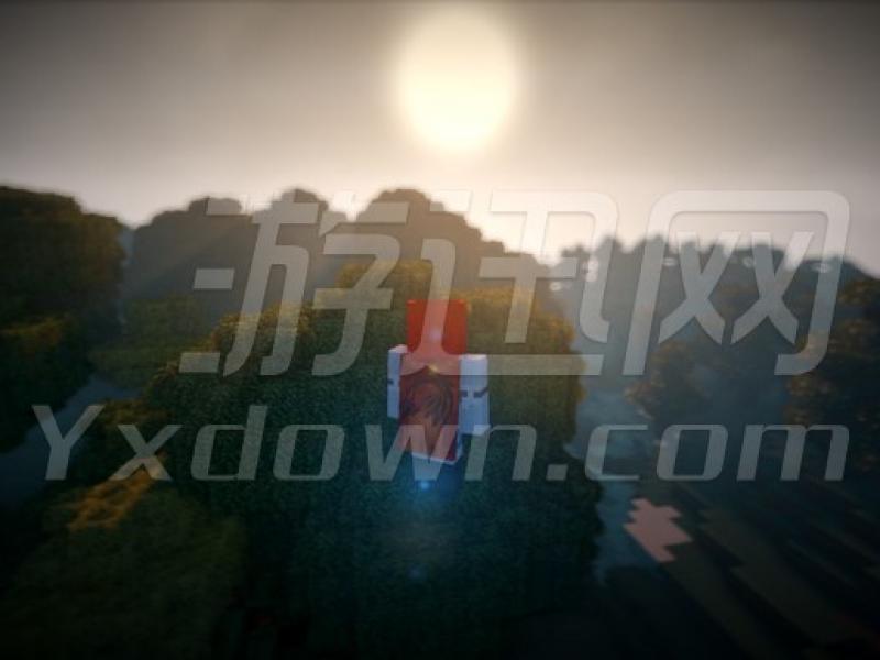 我的世界1.9.4基础整合包 中文版下载