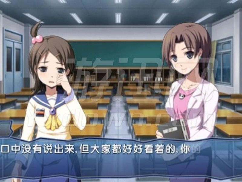尸体派对:影之书 PC中文版下载