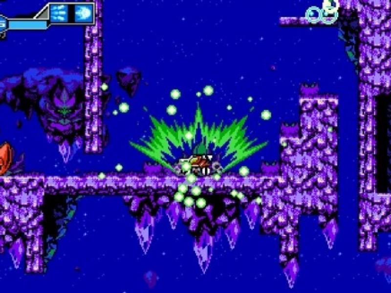 超惑星战记Zero2 PC版下载
