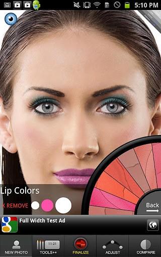 大化妆软件截图0