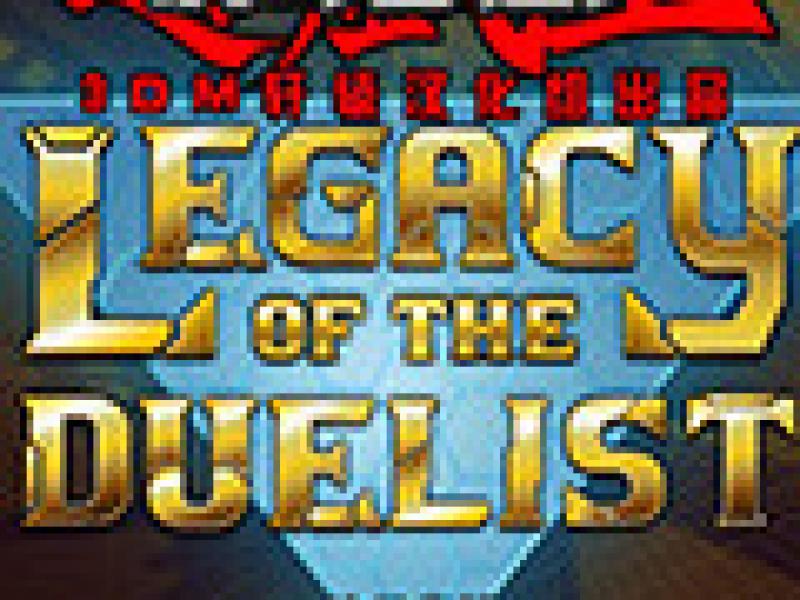 游戏王:决斗者遗产 �