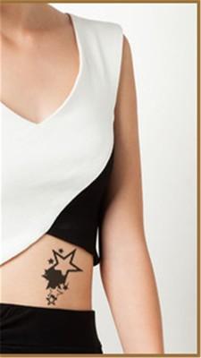 纹身艺术照相机软件截图3