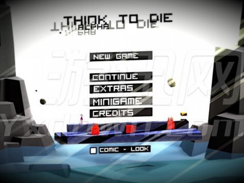 Think to Die 测试版下载