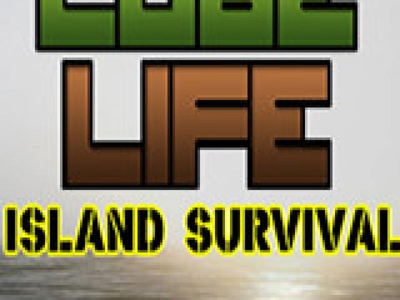 方块世界:孤岛求生HD