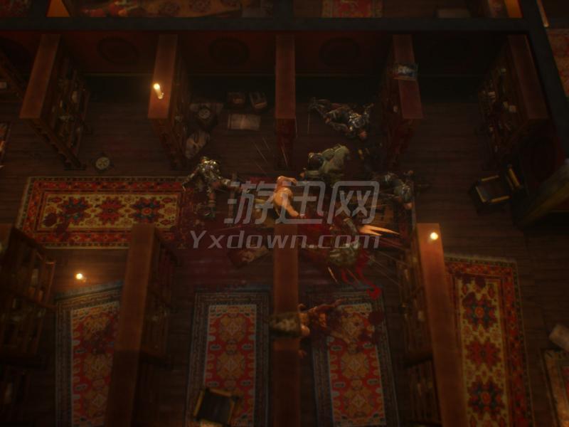 Redeemer 中文版下载