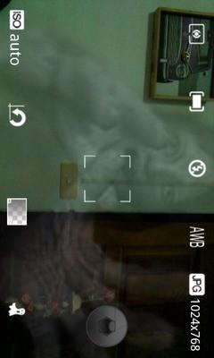 幽灵照相机