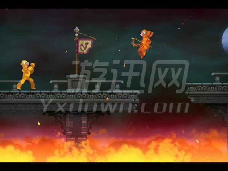 尼德霍格2 中文版下载