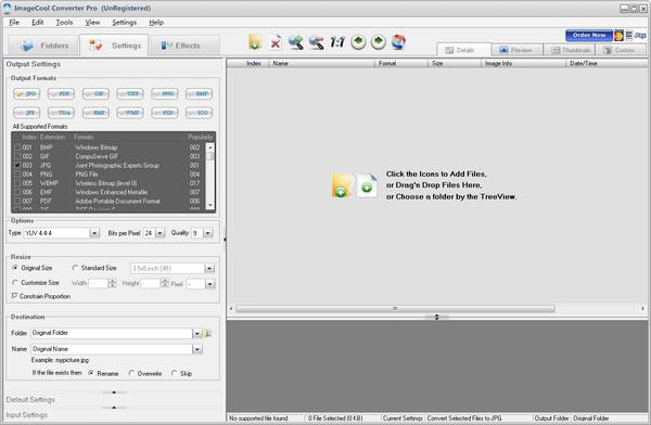 ImageCool Converter下载
