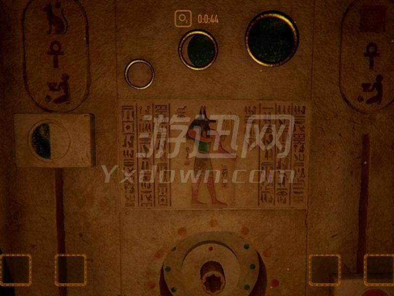 密室探索:哈农 英文版下载