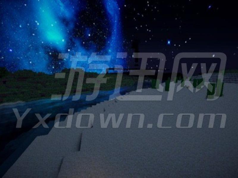 我的世界1.7.10当个建筑师整合包 中文版下载