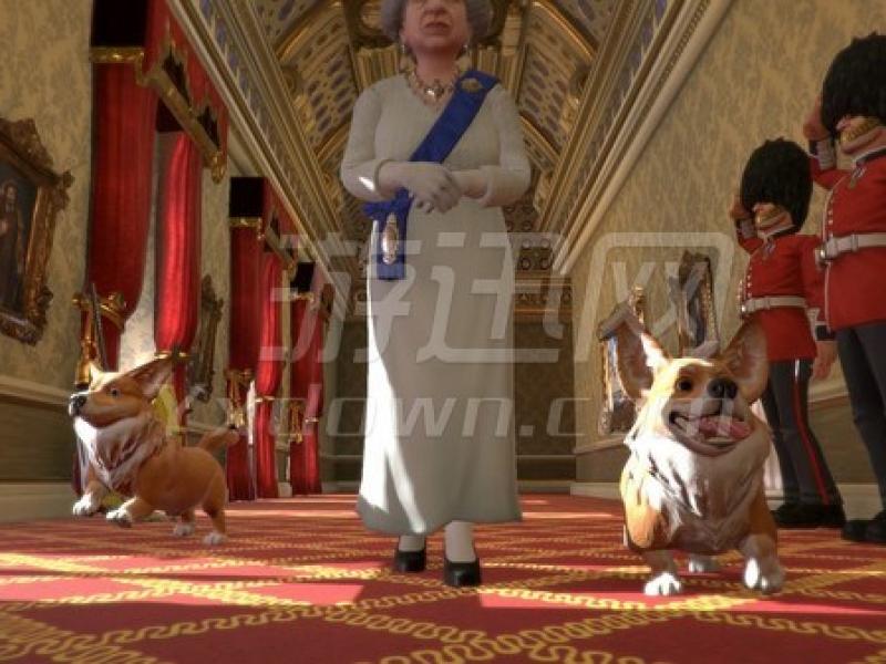 女王陛下万岁 英文版下载