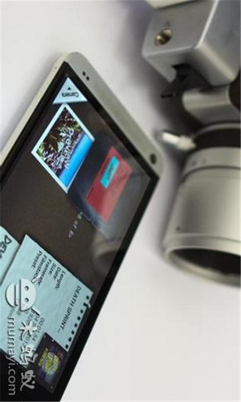 复古风相机软件截图1