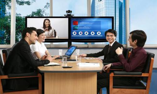 局域网视频会议软件