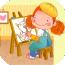 宝宝开心爱画画